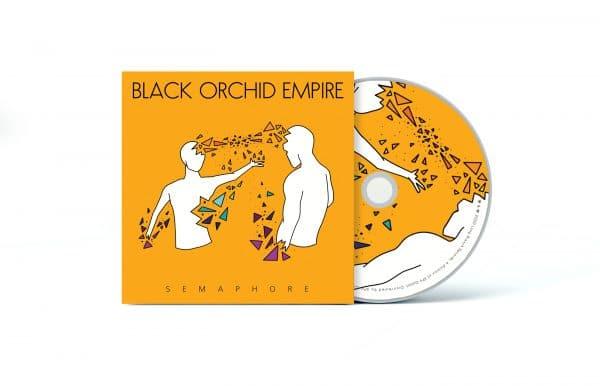 BOE Semaphore CD Artwork