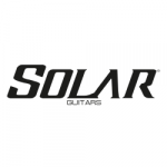 Black Orchid Empire Solar Guitars